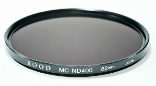 High Quality Kood Big Stopper ND400 Multi coated 82mm filter Made in Japan